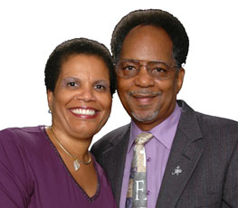 Lorna & John Nichols