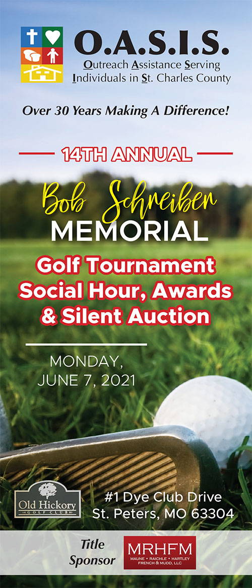 Bob Schreiber Memorial Golf Tournament